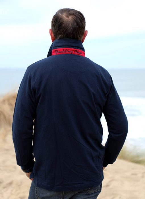 polo-homme-manches-longues-dos-yachting-club