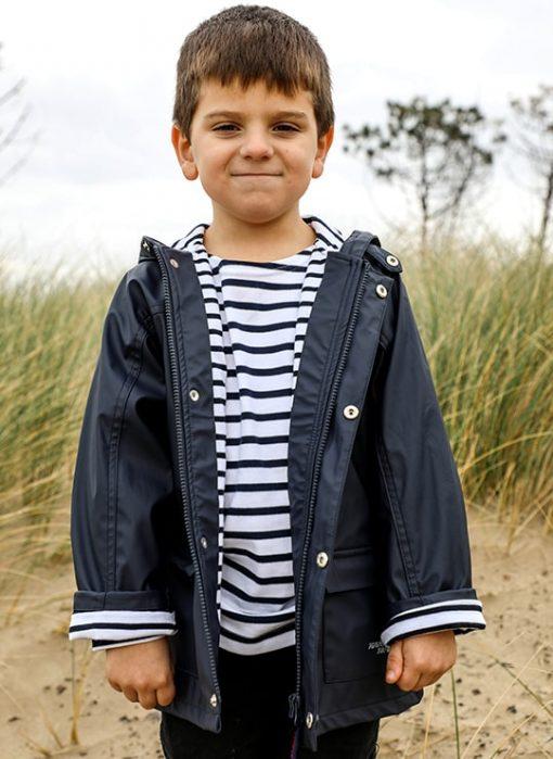 SABLE & MER – Ciré mixte enfant | Garçon