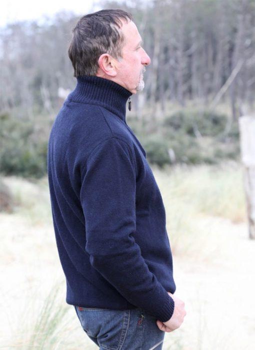Pull laine italian collection Cot' & Bord de Mer