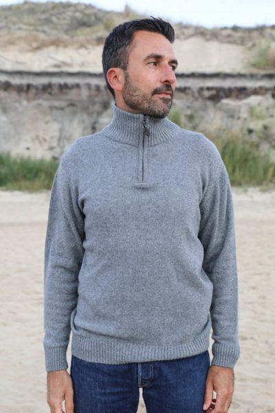 Pull laine italia collection Cot' & Bord de Mer