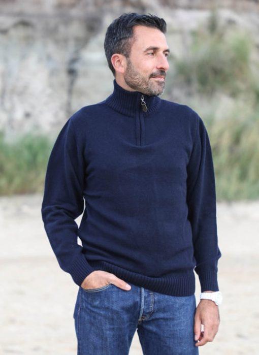 Pull laine italia collection Cot' & Bord de Mer Soulac