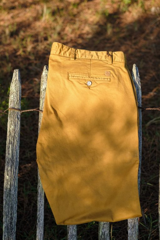 Pantalon homme taille haute - Yachting