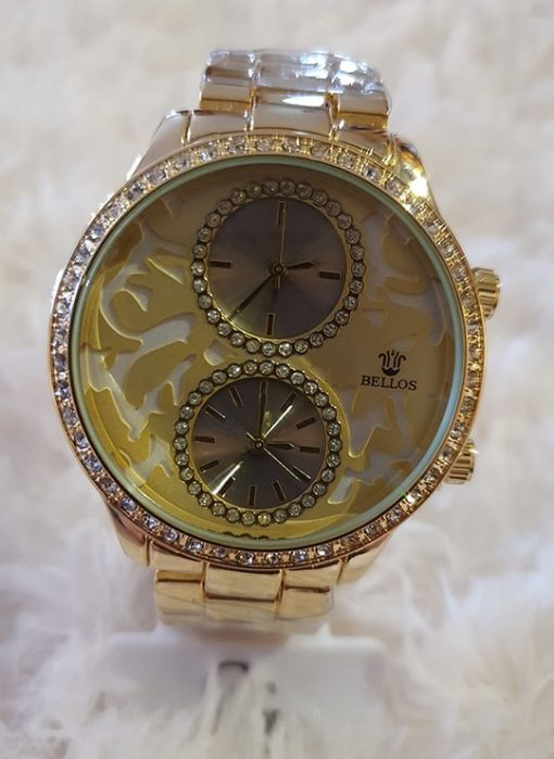 Montre Fred