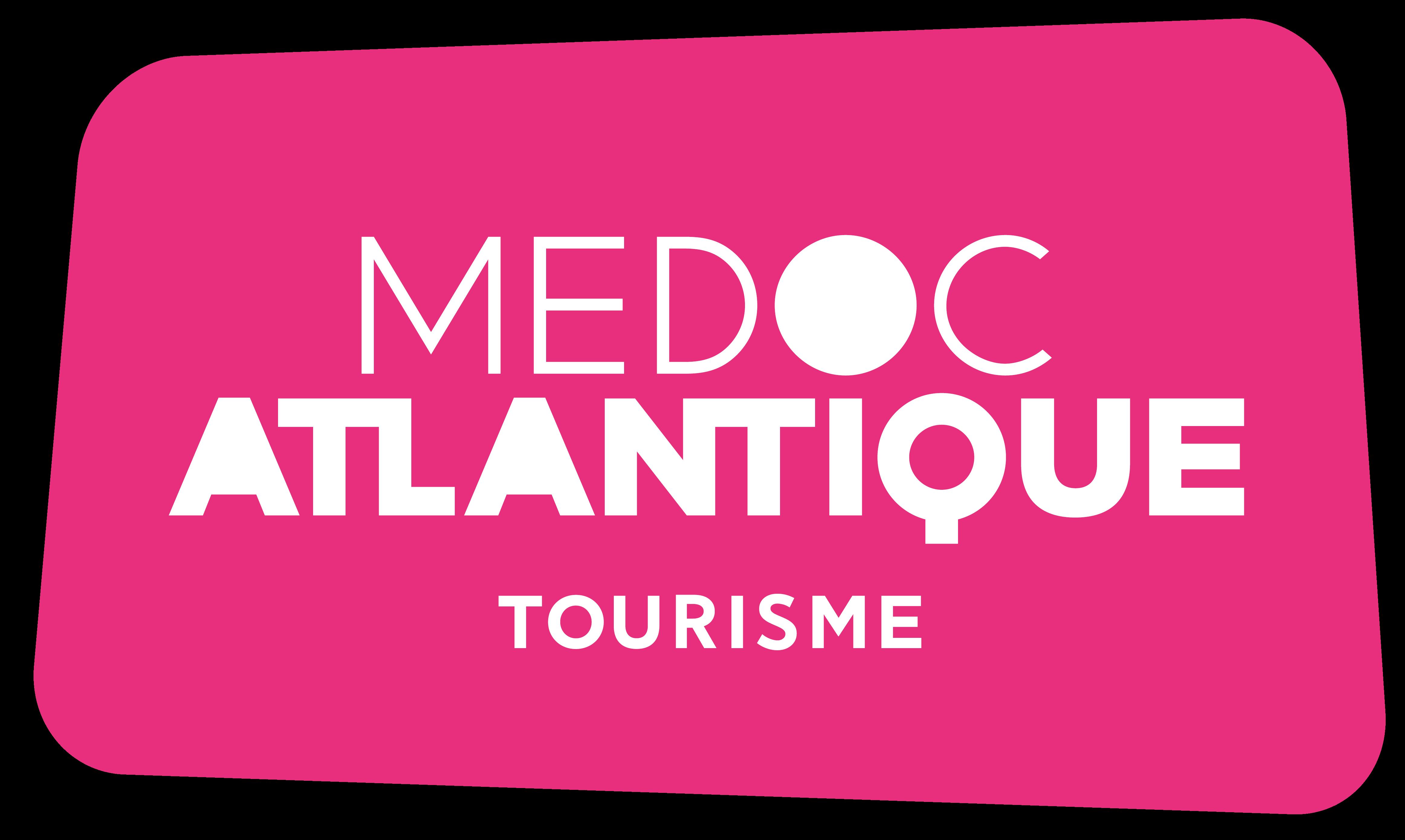 Logo Médoc Atlantique Tourisme